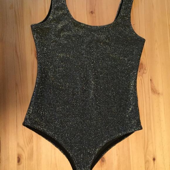 Iris Other - Sparkling Bodysuit